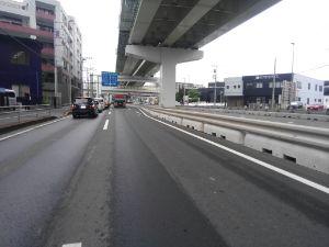 38 東京都町田市 国道16号線